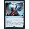 MTG Magic ♦ Commander 2014 ♦ Bourrasque d'Aether VF Mint