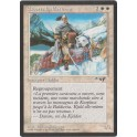 MTG Magic ♦ Alliances ♦ Escorte Kjeldorienne VF NM