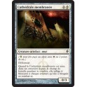 MTG Magic ♦ New Phyrexia ♦ Cathédrale Membranée VF NM
