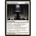 MTG Magic ♦ New Phyrexia ♦ Rituel d'Exclusion VF NM