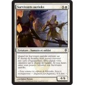 MTG Magic ♦ New Phyrexia ♦ Survivants Aurioks VF NM