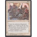 MTG Magic ♦ Ice Age ♦ Ralliement VF NM