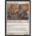 MTG Magic ♦ Ravnica ♦ Armurier Vétéran VF NM