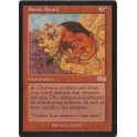 MTG Magic ♦ Urza's Saga ♦ Sneak Attack English NM