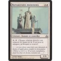 MTG Magic ♦ Guildpact ♦ Bureaucrates Monotones VF NM