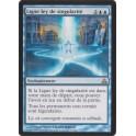 MTG Magic ♦ Guildpact ♦ Ligne Ley de Singularité VF NM