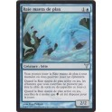 MTG Magic ♦ Dissension ♦ Raie Manta de Plax VF NM