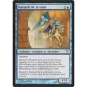 MTG Magic ♦ Dissension ♦ Hussard de la Cour VF NM