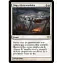 MTG Magic ♦ Dark Ascension ♦ Disparition Soudaine VF NM