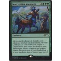 MTG Magic ♦ Born of the Gods ♦ Intervention Annoncée VF FOIL Clash Pack NM