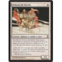 MTG Magic ♦ Time Spiral ♦ Enfants de Korlis VF NM
