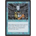 MTG Magic ♦ Torment ♦ Compulsion VF NM