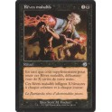 MTG Magic ♦ Torment ♦ Rêves Maladifs VF NM